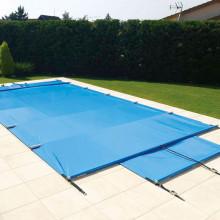 Тенты для бассейна