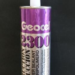 Герметик Geocel 2300 (чёрный)