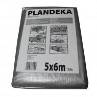 Тент  MOCNA  110 г/м2  5х6м (+-5%)