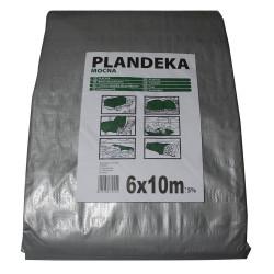 Тент  MOCNA  110 г/м2  6х10м (+-5%)