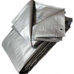 Тент Tarpaulin MOCNA  110 г/м2  6х12м (+-5%)