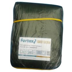 Тент Tarpaulin FORTE  130 г/м2  15х20м (+-5%)