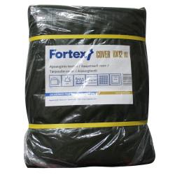 Тент Tarpaulin FORTE 130 г/м2  8х12м (+-5%)