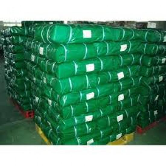 Тент Tarpaulin FORTE  130 г/м2 10х20м (+-5%)