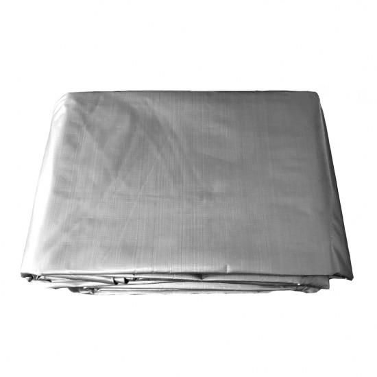 Тент  SUPER MOCNY  160 г/м2  4х6м (+-5%)