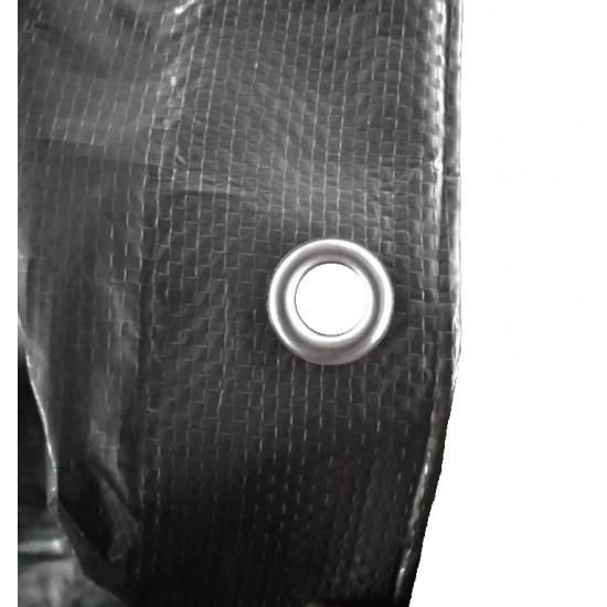 Тент Tarpaulin MOCNA  110 г/м2  4х8м (+-5%)